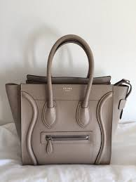 Celine Dune Micro Luggage Tote. Selling It For A Great Price ... Designer Handbags At Neiman Marcus Turn Into Cash In My Bag From Lkbennett Ldon Womens Faux Leather Handbag New Ladies Shoulder Bags Tote Handbags Shoes And Accsories Envy Gucci Bag In Champagne Champagne Sell Used Online Stiiasta Decoration Best 25 Brand Name Purses Ideas On Pinterest Name Brand Buy Consign Luxury Items Yoogis Closet Hammitt Preowned Fashion Vintage Ebay