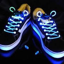 led shoelaces electronic gadgets epic giftables