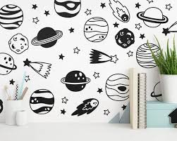 Best 25 Kids Room Wall Decals Ideas On Pinterest