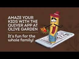 Olive Garden Kids App – How to Video