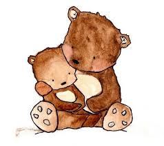 Bear Cub Clipart Papa Bear3060761