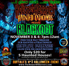 13th Floor Haunted House Chicago Groupon by House Of Horrors Buffalo