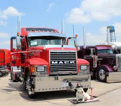 Truck Shows | Trucker Tips Blog