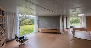 100 Chameleon House Gallery Of Petr Hajek Architekti 2