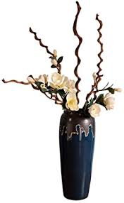 de vasen keramik blumenvase wohnzimmer bodenvase