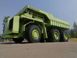 100 Biggest Truck Ever Sparwoodtruck Hash Tags Deskgram