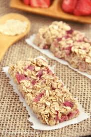 Strawberry Banana Granola Bars | Amy's Healthy Baking Best 25 Granola Bars Ideas On Pinterest Homemade Granola 35 Healthy Bar Recipes How To Make Bars 20 You Need Survive Your Day Clean The Healthiest According Nutrition Experts Time Kind Grains Peanut Butter Dark Chocolate 12 Oz Chewy Protein Strawberry Bana Amys Baking Recipe