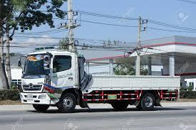 100 26 Truck CHIANGMAI THAILAND NOVEMBER 2015 Private Cargo Stock