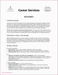Sample Resume When You Have No Job Experience Registered Nurse Inspirational Elegant New