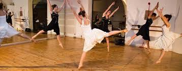 aef école de danse en italie florence cours danse classique