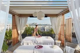 100 Hotel Gabriel Paris 10 Of The Most Luxurious Spas In