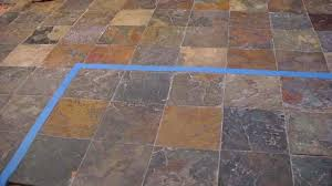 how much does slate flooring cost flooring designs