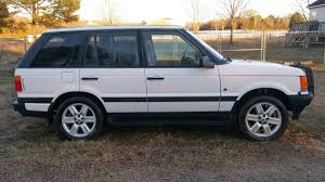 1995 Range Rover P38 $4,000 - Kings Mountain, SC #ForSale ... Craigslist Toyota Trucks Best Cars Wallpaper Collections In Top Luxury Used Pickup For Sale On Truck Mania Greensboro Vans And Suvs For By Owner 2018 Is This A Scam The Fast Lane Elegant Dfw By Bangshiftcom Find We Have Never Felt Sorrier A Lifted Near Me Fresh And Alburque Auto Parts Latest With Craigslistcars