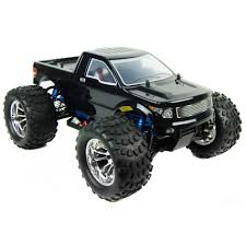 100 Brushless Rc Truck HSP Electric RC PRO Version Black Pick Up