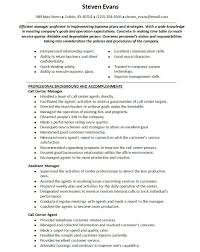 Call Center Resume Template Builder