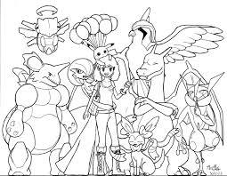 Comfortable Adult Pokemon Coloring Page Mewtwo Windingpathsartcom