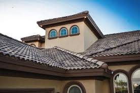 1 synthetic roof tiles best composite barrel tile roofing