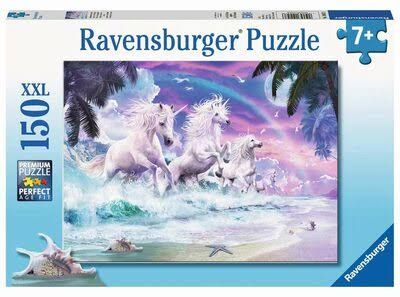Ravensburger XXL Unicorns Jigsaw Puzzle - 150pcs