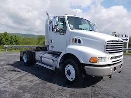 2005 STERLING LT9500 SINGLE AXLE DAYCAB FOR SALE #561720 2006 Intertional 5500i Paystar Cventional Day Cab Trucks For 2019 New Freightliner Cascadia 6x4 Day Cab Tractor At Premier Lvo Tandem Axle Daycab Sale 11582 Used Cabs Semitractor Export Specialist Used Daycabs In Il New 20 Vnr64t300 9544 Trucks Ari Legacy Sleepers Kenworth T404 For Sale In Laverton North Adtrans Sterling Tractors Semi For Sale Truck N Trailer Magazine 2008 Prostar 8658 Freightliner 7110
