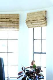Luxury Matchstick Blinds Lowes In Cordless White Wood Room