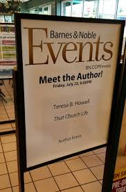 Book Signings - Teresa B. Howell Have Her Over For Dinner January 2012 Noble Impact Purpose Driven Education Mall Hall Of Fame August 2009 Hancock Fabrics Going Out Of Business Sale Locations Mothers Day Ideas In Little Rock Arkansas 25 Trending York Bookstore Ideas On Pinterest In New York New Online Bookstore Books Nook Ebooks Music Movies Toys Coupon Savearound Sistsoldier Tour 2015 A Directory Rocknorth Theaters Past And