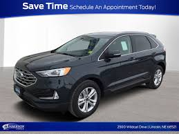 100 Two Men And A Truck Lincoln Ne W 2019 Ford Edge For Sale Erson Uto Group Grand