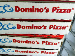 Domino's Charges Pizza-lover £180,000 For A Large Margherita ...
