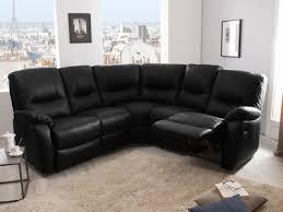 canap d angle cuir noir canapé d angle faites place à la liberté canape angle gauche ou