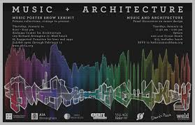 Music Architecture January Chapter Meeting