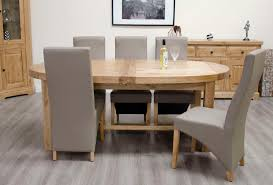 100 White Gloss Extending Dining Table And Chairs Light Oak Oval Rooms Small Extendable