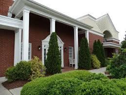 Lowe Funeral Home • Burlington NC