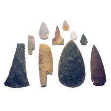 100 Flint Stone For Sale Buy Replica Age Artefacts 10pk Free Delivery TTS