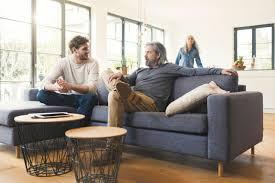 5 tipps für mehr platz im kleinen wohnzimmer myhomebook