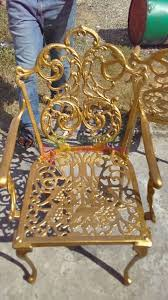 Beautiful Cast Iron Outdoor Chairs For Sale In Kingston And St ... Outdoor Chairs 2 Pcs Teak With Parasol Hole Chbiz Company Fniture Patio Sets By Chair King Texas Rattan Ding Chair Myhexenhausco Cushions Sale Color Tedxoakville Home Design Blog Poolside Lounge Cheap On Chaise Impressive Clearance South Outstanding High Backed Wicker Backed Wicker Modernica Sebel Integra Ex Government Director Set Of Six Vintage Campaign For Tall Stackable Stacking Target Menards Modway Ding On Sale Eei3028gry Endeavor Rattan Armchair Only Only 23505 At Contemporary
