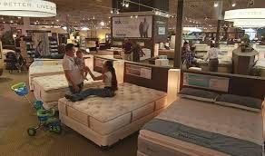 Mathis Brothers Furniture Gallery