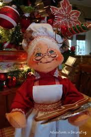 Christmas Tree Shop Warwick Ri Flyer by 54 Best Annalee Dolls Images On Pinterest Anna Lee Bunny Rabbit