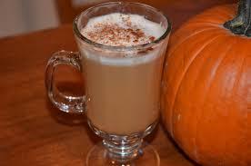 Nonfat Pumpkin Spice Latte Recipe by Pumpkin Spice Latte Minus 4 Bmoore Healthy