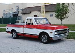 100 69 Chevrolet Truck 19 Pickup For Sale ClassicCarscom CC1061298