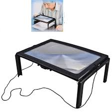 Lighted Magnifying Craft Lamp by Online Buy Wholesale Reading Magnifier Lamp From China Reading