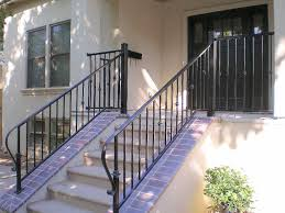 Metal Banister Design Ideas — All Home Ideas And Decor : Outdoor ... Best 25 Modern Stair Railing Ideas On Pinterest Stair Wrought Iron Banister Balusters Stairs Design Design Ideas Great For Staircase Railings Unique Eva Fniture Iron Stairs Electoral7com 56 Best Staircases Images Staircases Open New Decorative Outdoor Decor Simple And Handrail Wood Handrail