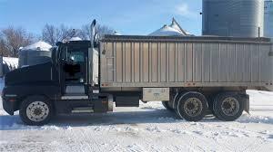 100 Tandem Grain Trucks For Sale 1990 KENWORTH T600 In Benson Minnesota TruckPapercom