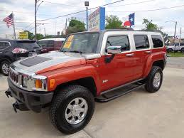 Fuentes Truck & Auto Sales :: 2007 HUMMER H3 Houston TX 1014 :: Used ... Filehummer H3t Nyjpg Wikipedia New 2016 The Hummer H3 Suv Overviews Redesign Price Specs Youtube Used 2006 Leather Sunroof Mint For Sale In Ldon 2009 Alpha V8 Owner Long Term Review Still Going More Official Images Top Speed Diesel Trucks Lifted For Northwest Classiccarscom Cc1060549 50 Best Hummer Savings From 3039 Alphas Autocom At Davis Hyundai Ewing Nj Near Cc1034129