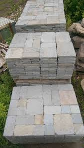 Bluestone Pavers For Materials Flooring Patio Ideas With Grass Also Stone Floor