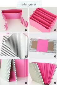 Easy Diy Room Decor Step By Feature Friday Damasks Organizing And Tutorials On Wall