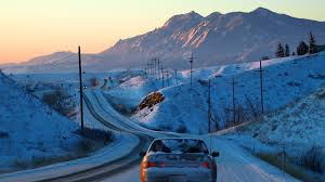 100 Rocky Mountain Truck Driving School What To Expect When Colorados Roads CO Safe