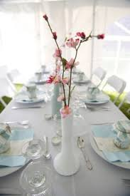 DIY 53 Amazing Ideas Of Spring Table Decoration IdeasTable DecorationsWedding