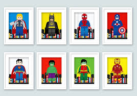 appealing superhero wall art hobby lobby diy superhero wall art