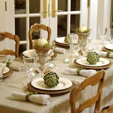 Dining Room Table Centerpiece Decor by 50 Stunning Christmas Table Settings U2014 Style Estate