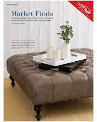 West Elm Paidge Sofa by As Seen In Arhaus Furniture