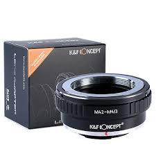 foto en k f concept canon fd to micro 4 3 lens mount